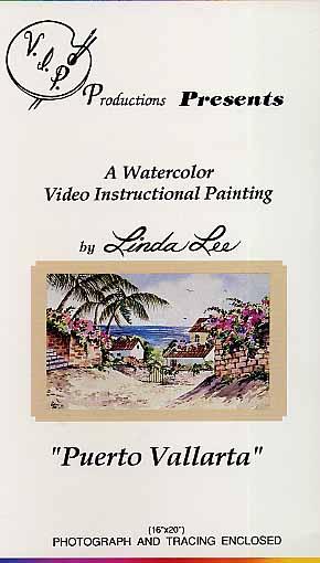 Lee, Linda: LL106 Puerto Vallarta