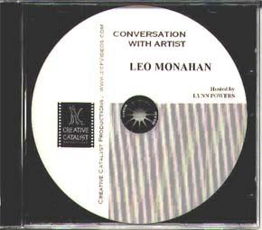 Monahan, Leo: LMN1d - Conversation w/ Artist Leo Monahan