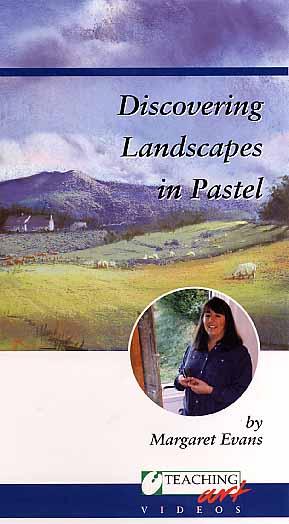 Evans, Margaret: ME04 - Discovering Landscapes