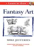 Jefferies, Mike: MJ01 - Fantasy Art