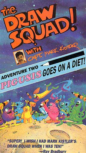 Commander Mark Series: MKP107 - Adventure Series: Pigusis goes on a Diet