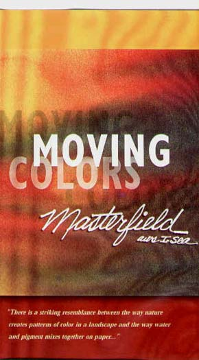 Masterfield, Maxine: MM2 Moving Colors