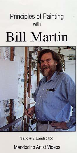Martin, Bill: MN16 - Landscape
