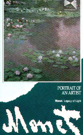 Monet: MON04 - Legacy of Light