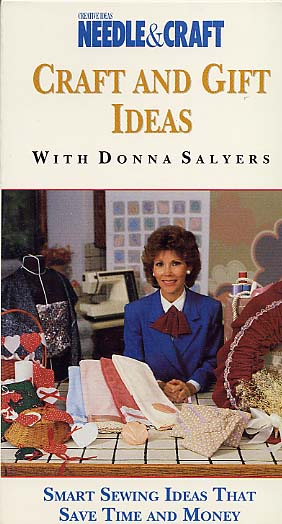 Salyers, Donna: N23175 Craft & Gift Ideas