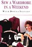 Salyers, Donna: N23180 - Sew a Wardrobe in a Weekend