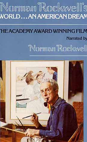 Rockwell, Norman: NOR01 - Norman Rockwell