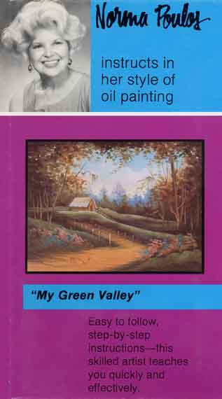 Poulos, Norma: NP02 - My Green Valley
