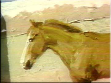 Lougheed, Robert: 7326 - Western Art: Domestic Animals