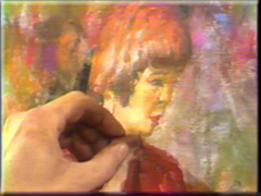 Bohler, Joe: 8117 - Pastel Portraits