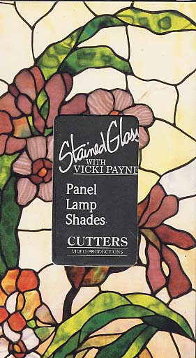Payne, Vickie: PAY12 - Panel lamp shades