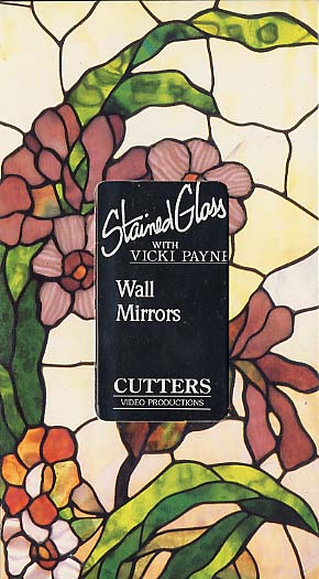 Payne, Vickie: PAY24 - Wall Mirrors