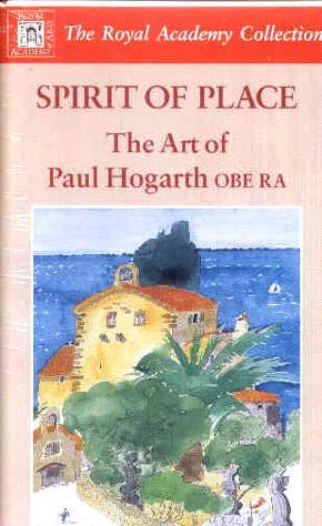 Hogarth, Paul: PHG01 - Spirit of Place