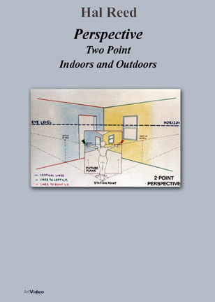 Reed, Hal: PP0304 - Two Point Indoors & Outdoors