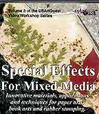 Pickering Rothamel, Susan: PRS1 - Special Effects for Mixed Media