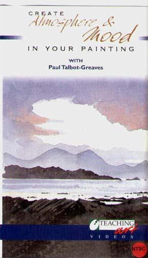Talbot-Greaves, Paul: PT02 - Atmosphere & Mood