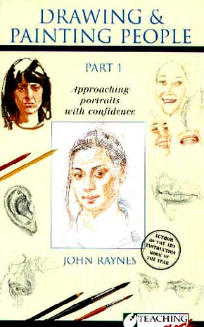 Raynes, John: RAY1 - Portraits with Confidence