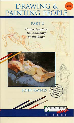 Raynes, John: RAY2 - Anatomy of the Body