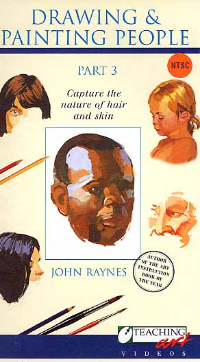 Raynes, John: RAY3 - Nature of Hair & Skin
