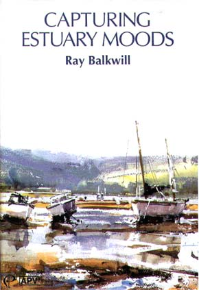 Balkwill, Ray: RB1 - Capturing Estuary Moods