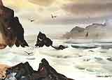 Landry, Robert: RL06 Morro Rock