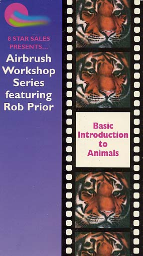 Prior, Rob: ROB04 - Basic Intro to Animals
