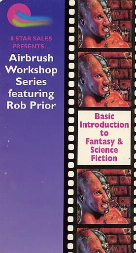 Prior, Rob: ROB05 - Fantasy & Science Fiction