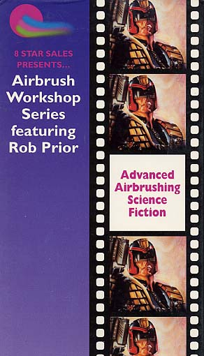 Prior, Rob: ROB10 - Advanced AB / Science Fiction