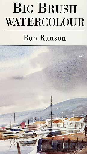 Ranson, Ron: RR02 - Big Brush