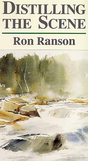 Ranson, Ron: RR03 - Distill the Scene