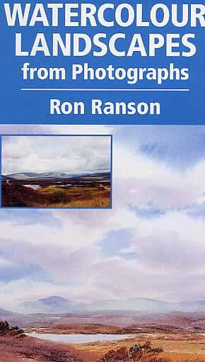 Ranson, Ron: RR05 - Landscapes from Photos