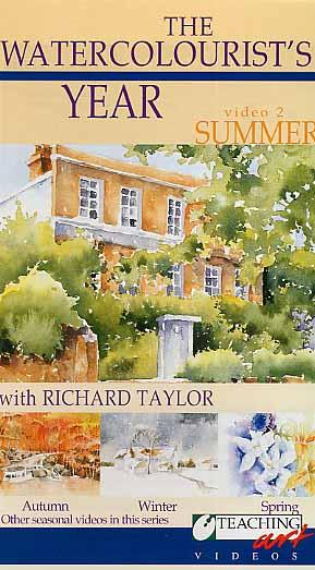 Taylor, Richard: RT06 - Summer