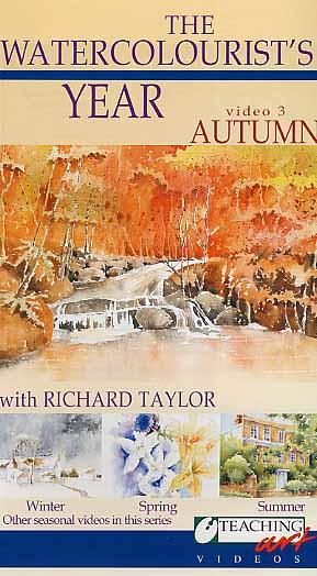 Taylor, Richard: RT07 - Autumn