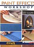 Hope-Hawkins, Sally: SH01 - Paint Effect Workshop - tiles, marble, antique,