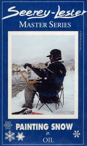 Seerey-Lester, John: SL05 - Snow