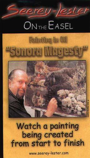 Seerey-Lester, John: SL14 - Sonora Magesty