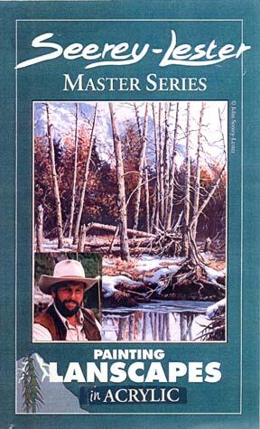 Seerey-Lester, John: SLA08 - Landscapes, Wildlife