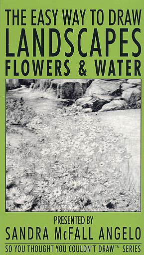 Angelo, Sandra: SM07 - Flowers, Landscapes & Water