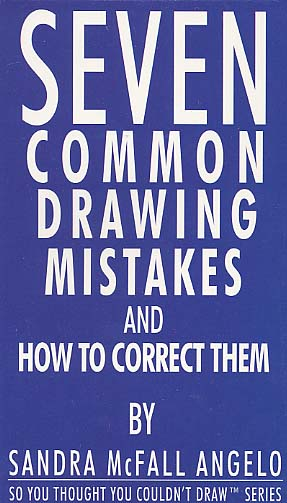 Angelo, Sandra: SM08 - Seven Common Mistakes
