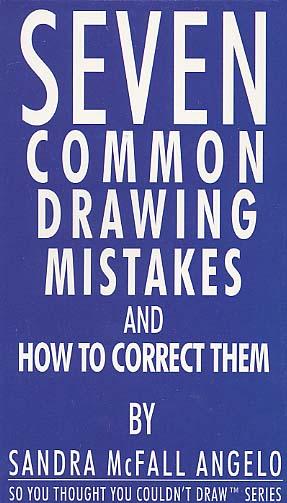 Angelo, Sandra: SM08 - Seven Common Mistakes