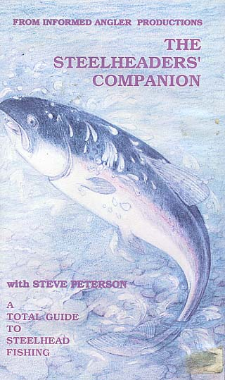 Unknown: SP101- The Steelheaders' Companion