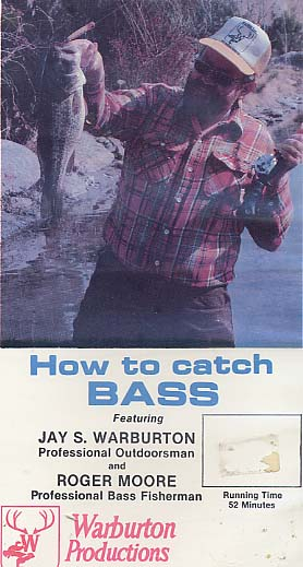 Unknown: SP103 - How to Catch Bass