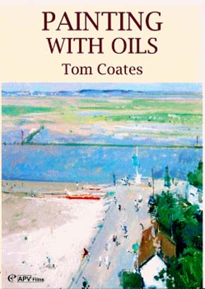 Coates, Tom: TCS02 - Painting with Oils