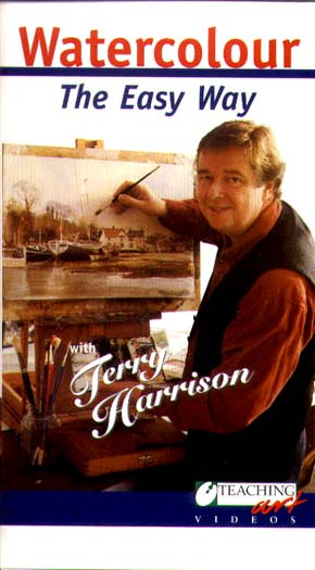 Harrison, Terry: TH03 - Watercolor the Easy Way