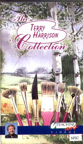 Harrison, Terry: TH08 - Brush Collection to Landscape