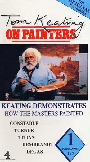 Keating, Tom: TK04 - Turner & Titian