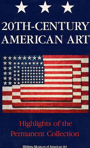 Various Artists: TWE02 - 20th Century American Art