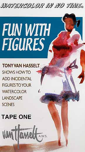Van Hasselt, Tony: VH89 - Fun with Figures