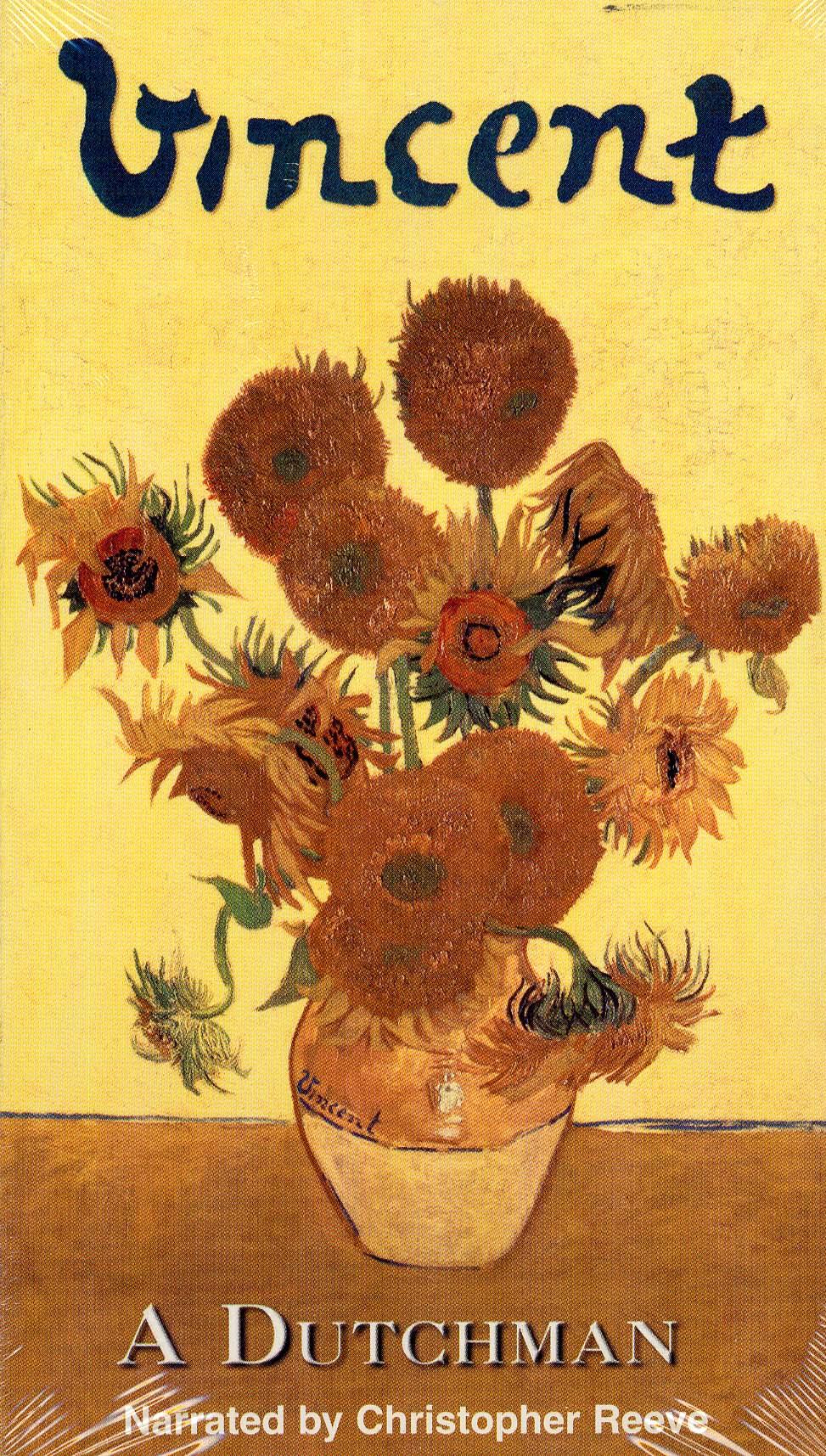 Van Gogh: VIN01 - Vincent, A Dutchman