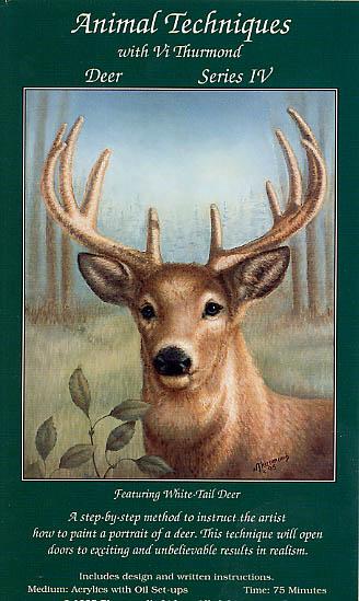 Thurmond, Vi: VIT05 - Deer
